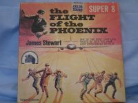 * 300FT+ * Flight Of The Phoenix Super 8 Film Boxed £29.99